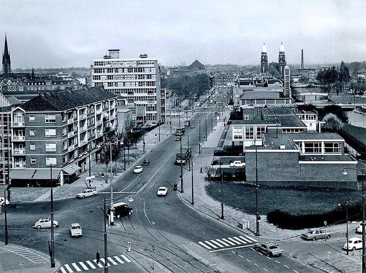 Boezemweg, 1970.