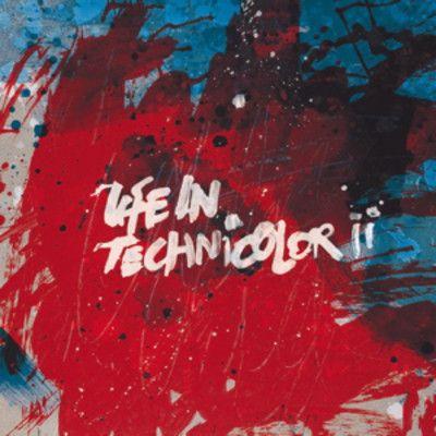 Life In Technicolor II (Coldplay) Piano Cover