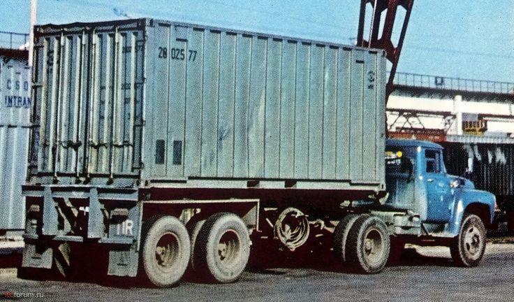 25 130В1 Седельники 130В1 с 20фт. контейнерами 1
