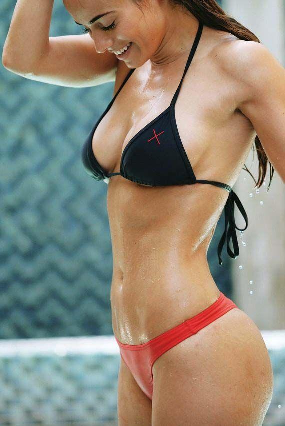 Get a bikini body in 60 days?