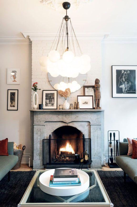 Brownstone Beauty Living Room Decor Modern Living Room Lighting Living Room Decor Fireplace