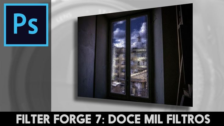 Filter Forge 7: Doce mil filtros para Photoshop