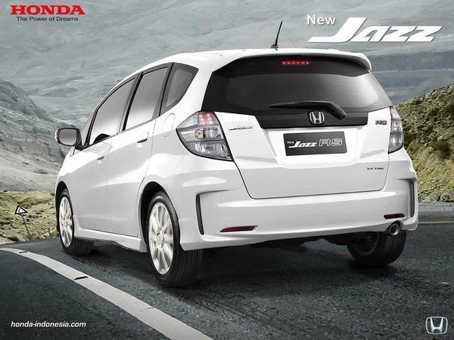 Gambar Mobil Honda Jazz Rs Warna Putih Varian Terbaru Honda Jazz City Car Hatchback Iims 2015 Otosia Com Download Mobil Bekas Mur Honda Mobil Mobil Bekas