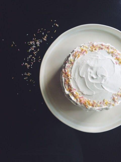 1000 ideas about vegan vanilla cake on pinterest. Black Bedroom Furniture Sets. Home Design Ideas