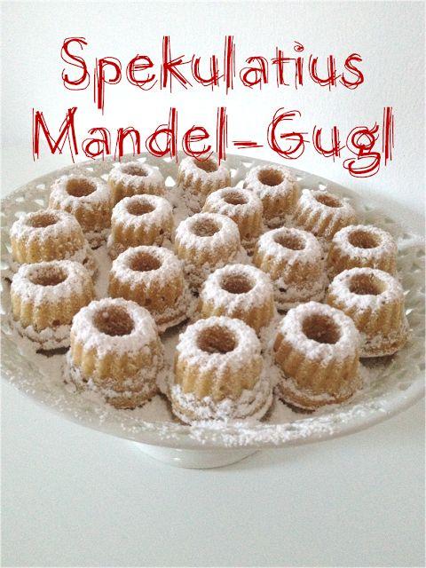Spekulatius Mandel Gugl