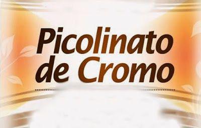 Entre Amigas: Picolinato de Cromo: Para Que Serve, Efeitos Colat...