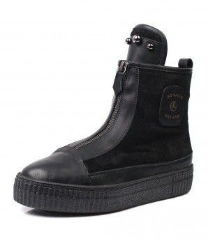 Ботинки. Модная женская обувь в интернет-магазине Mario Muzi | Харьков, Киев, Украина