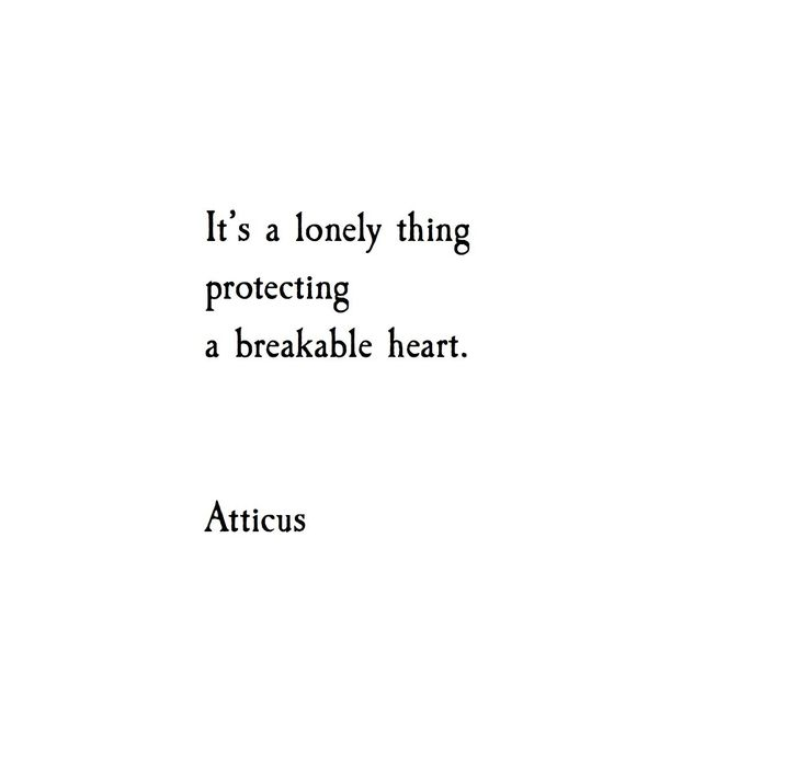 'Protect' @Atticuspoetry #Atticuspoetry