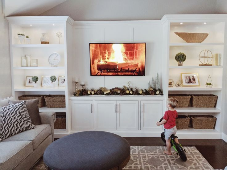 Decorating Your Home With Little Ones In 2020 Decorating Your Home Decor Dresser Entertainment Center