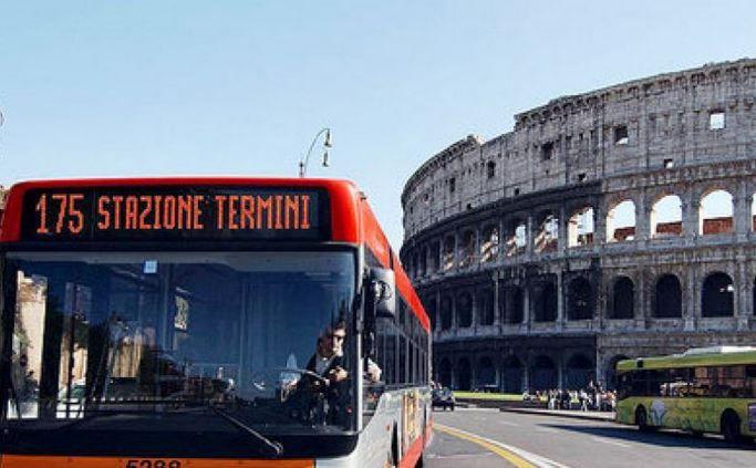Sciopero mezzi ROMA mercoledì 14 dicembre | Ecco la decisione per tutelare la salute pubblica