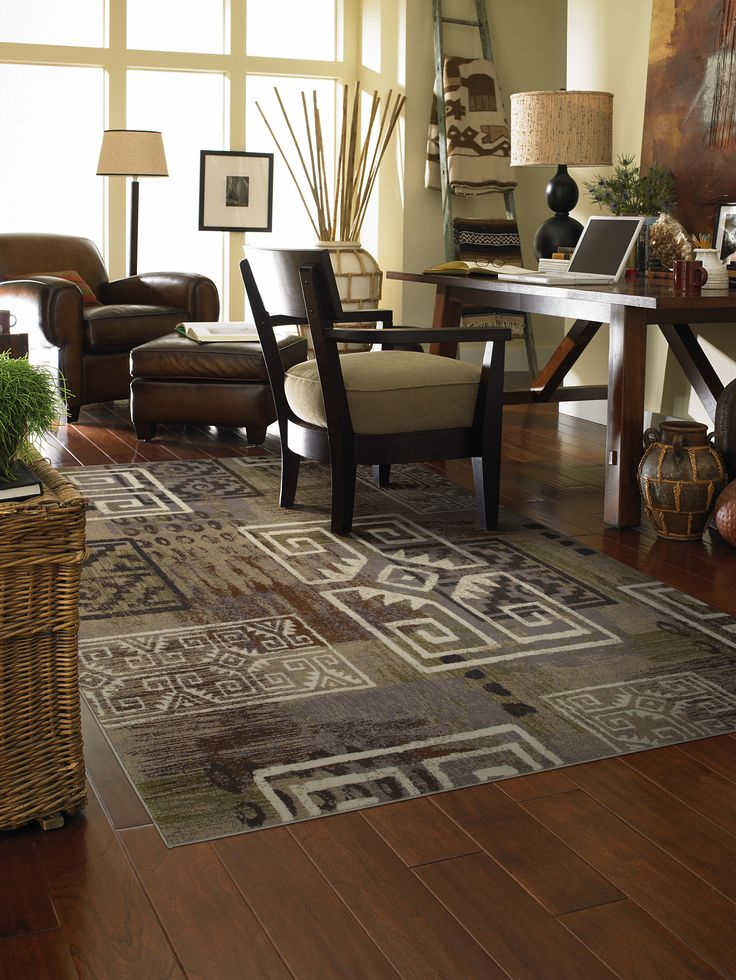 Modern Southwest Decor Montanya Collection World Of Rugs Gallery