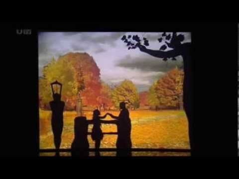 Attraction Shadow Theatre Group (Royal Variety Performance 2013). You Raise Me Up.
