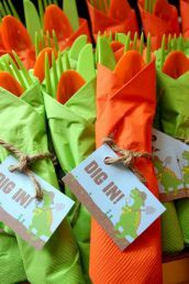 Top dinosaur birthday party for kids ideas no 37