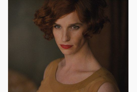 Eddie Redmayne stars as Lili Elbe, the 1920s Danish artist who was one of the first recipients of sexual reassignment surgery in The Danish Girl.