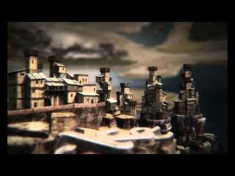 game of thrones intro audio