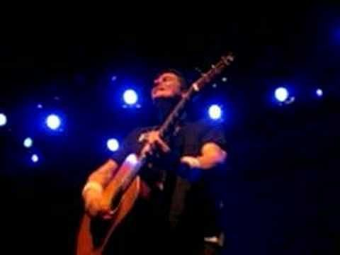 "Matt Nathanson - ""Suspended"" (acoustic @ Fillmore SF)"