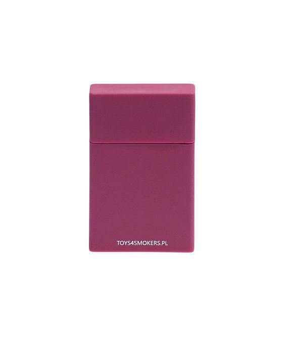 Cigarette Case Just Purple Classic by toys4smokers on Etsy, zł19.99