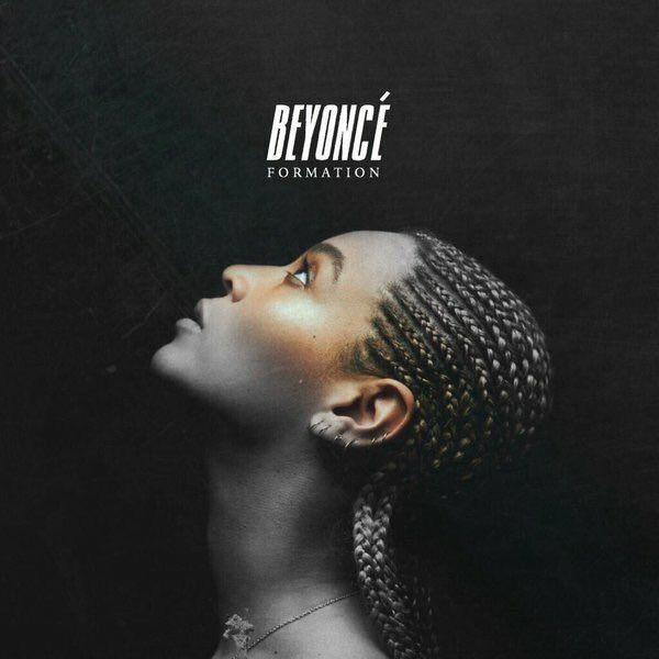 "Lucifer Jay Z Album Art: Beyoncé's ""Formation"" Album Cover + Tracklist May Have"