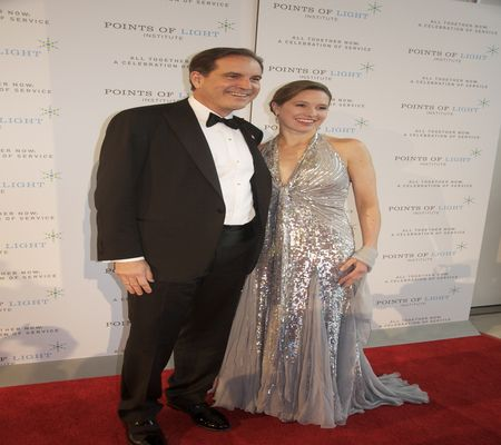 Jim Nantz's Divorce With Ex-Wife paid Almost $1M: Currently Married to Courtney Richards