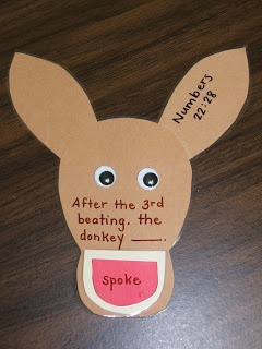 1000 Images About Donkey Crafts On Pinterest Crafts