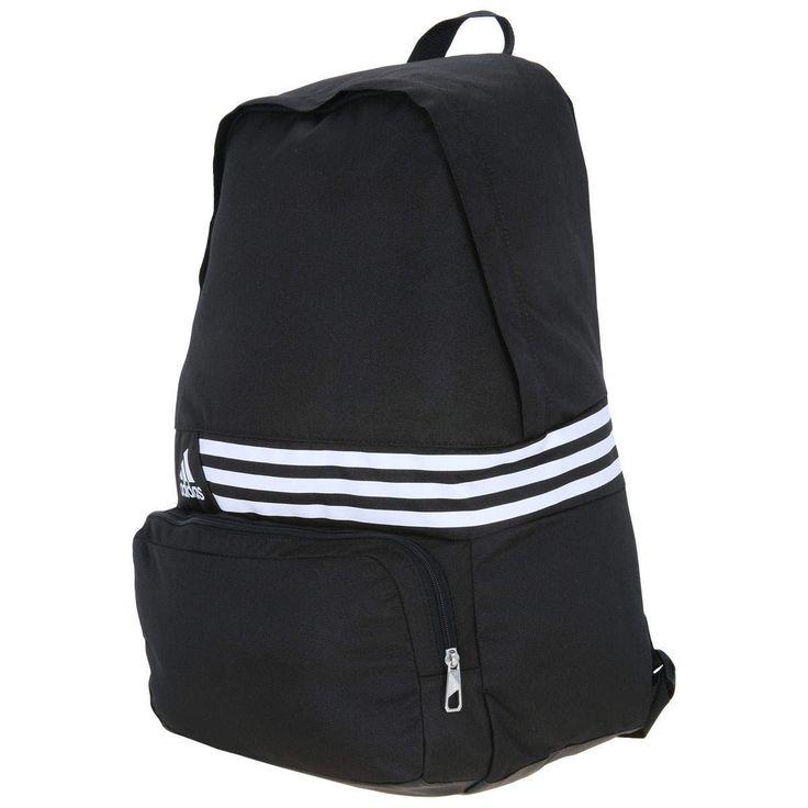 A Mochila Adidas DER 3S G SS14 é perfeita para os homens que buscam facilidade e conforto para transportar seus objetos com segurança. Confira aqui!