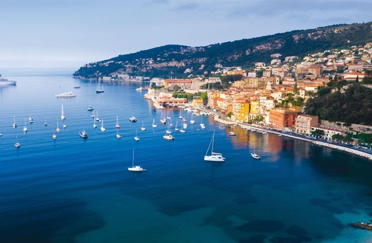 Bay-of-Cannes