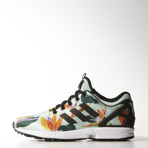 Adidas ZX Flux NPS Shoes