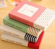 Papeleria Aliexpress envío gratuito notas adhesivas portátil notas Post It con un cojín de nota pegatinas de papel papelería de oficina en casa(China (Mainland))