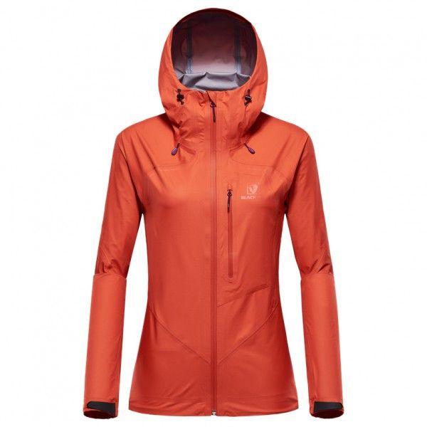 Black Yak DZO Jacket Regenjacke Damen | Versandkostenfrei