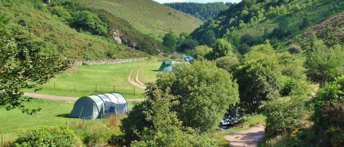 Cloud Farm, Oare, Lynton in Lynton, Devon