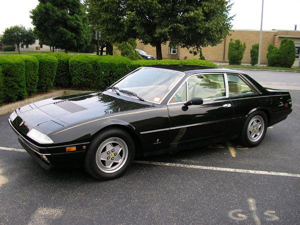 Ferrari 400A GT