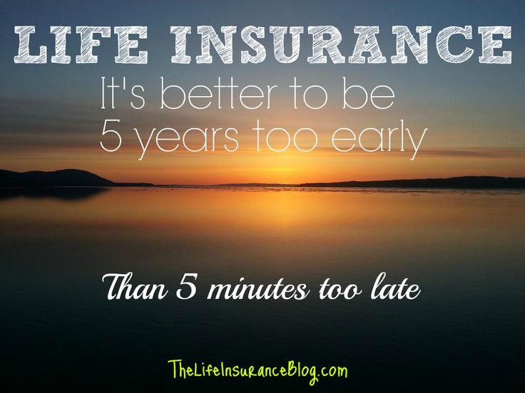 #CoveredForLIFE Life Insurance Awareness Month
