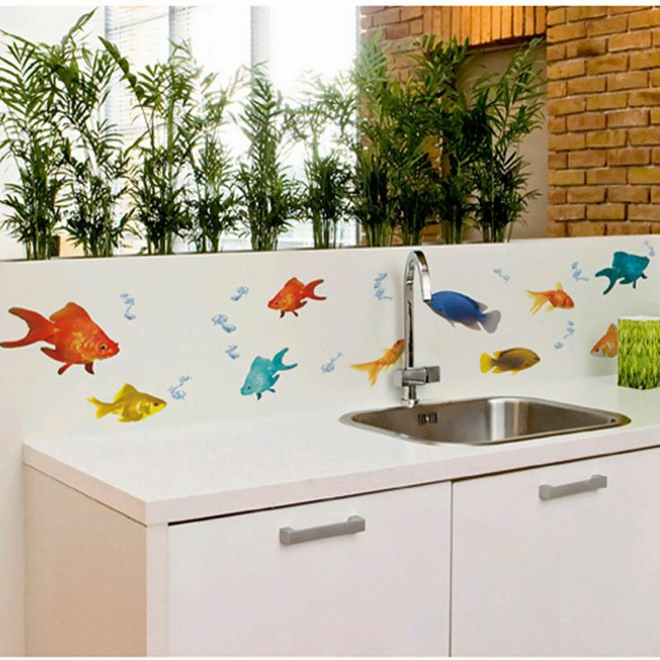 The unique proposition of Home Decor Line (Wall Stickers) is that these are extremely easy to use. It can be applied on almost any flat surface.