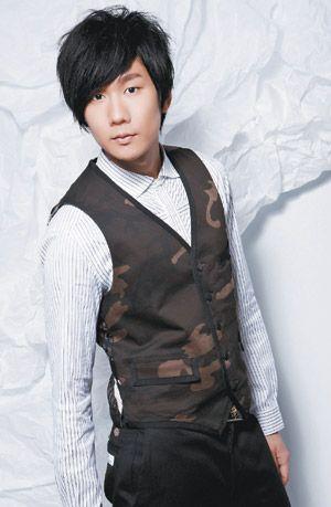 JJ Lin Becomes Spokesperson for HP
