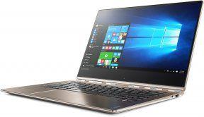 """Lenovo Yoga 910 13"""" ‐kannettava, Win 10, kulta – Windows 10 – Kannettavat – Tietokoneet – Verkkokauppa.com"""