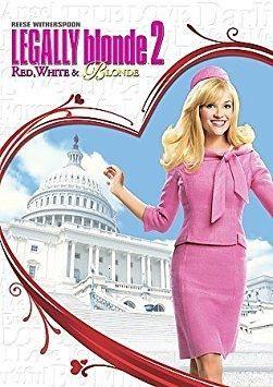 MGM/UA STUDIOS - Legally Blonde 2