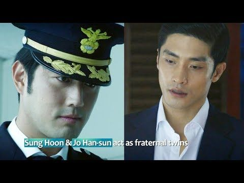 YouTube [ BROTHERS IN HEAVEN ] Film Digest : COME BACK TO BUSAN PORT #돌아와요부산항애(愛) #SUNGHOON #성훈 #JOHANSUN Sung Hoon Bang 성훈