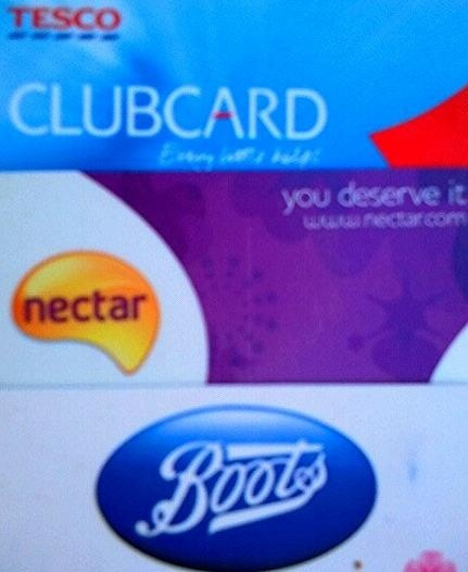 UK Loyalty Cards - Boots Advantage, Sainsbury Nectar  Clubcard. Do loyalty cards really save you money?: http://www.helpmetosave.com/2012/09/loyalty-card/