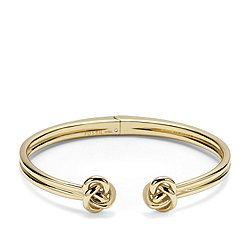 Damen Armspange - Knot Cuff