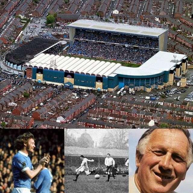M is for...? Maine Road, Joe Mercer and Billy Meredith feature in today's alphabetic odyssey over on #mcfc.co.uk.
