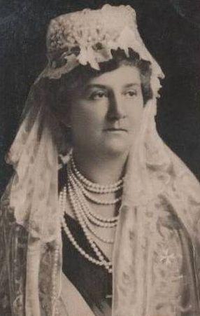 Elena of Montenegro