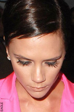 Celebrity Lashes | Professional Eyelash Extensions