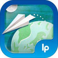 Amazing World Atlas by Lonely Planet Kids - Educational Geography Game od vývojáře Lonely Planet Publications Pty Ltd