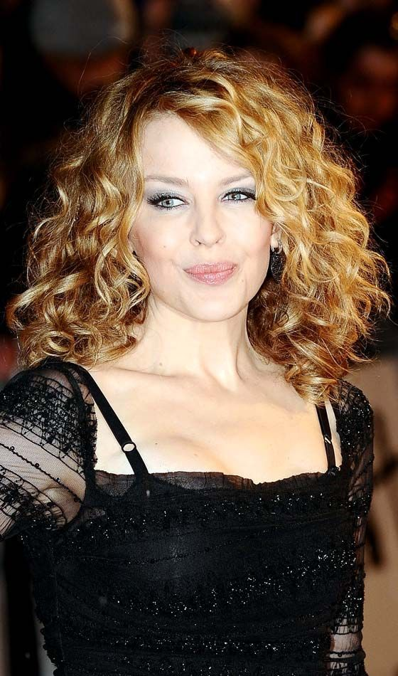 Gorgeous Kylie Minogue