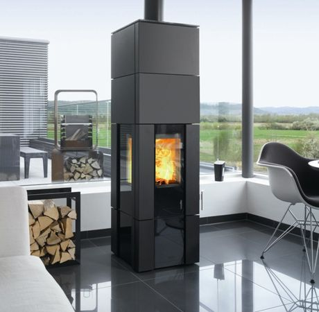 108 best images about wood burning stoves on pinterest stove fireplaces and multi fuel stove - Pellet stoves for small spaces set ...
