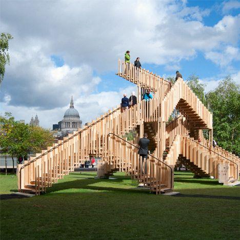 Dezeen's London Design Festival 2013 highlights