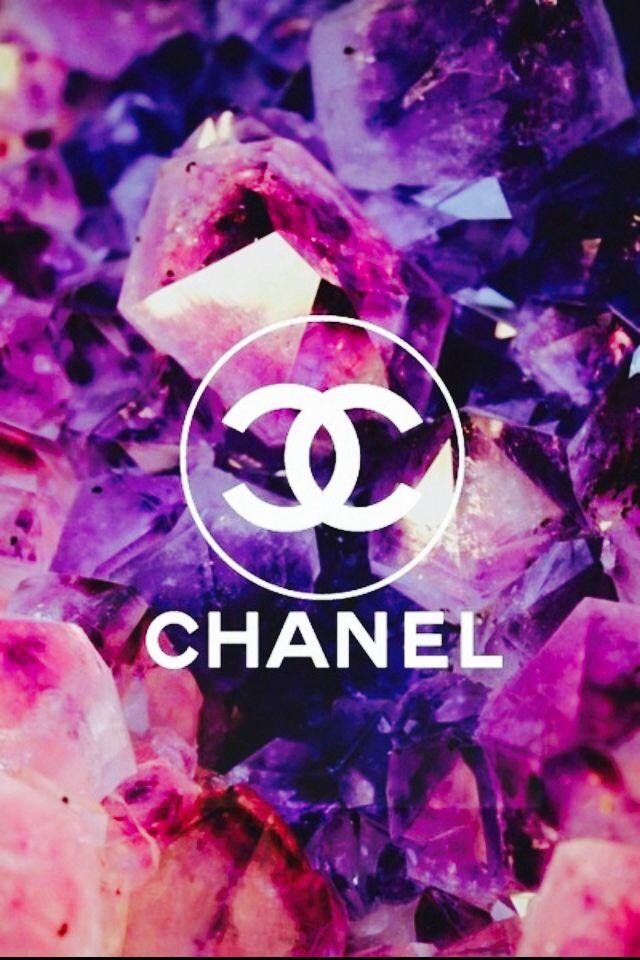chanel wallpaper Chanel Pinterest
