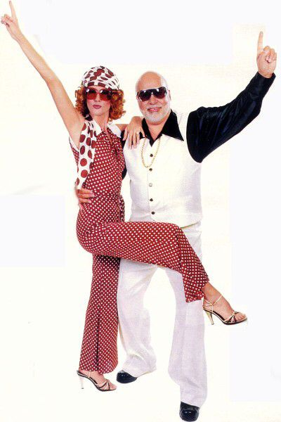 Céline Dion et René Angélil ☝🏻️30ème anniversaire 1998