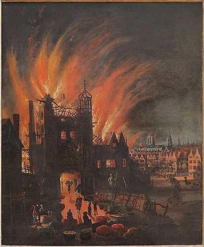Lasting four days, the Great Fire of London was destructive, costing thousands…