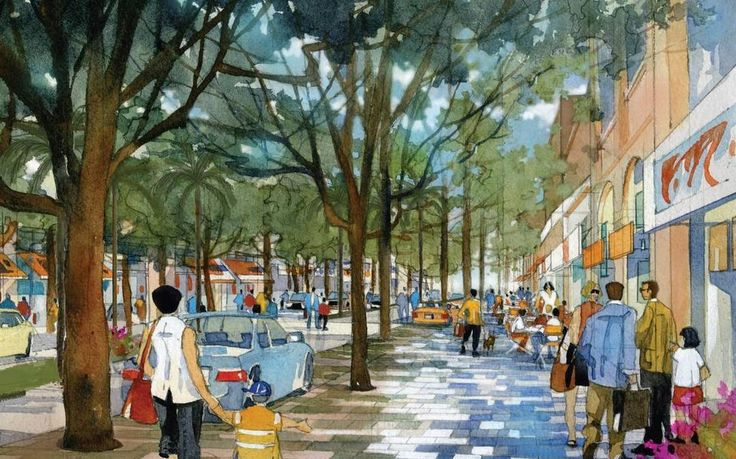 Redevelopment wave to hit Coral Gables